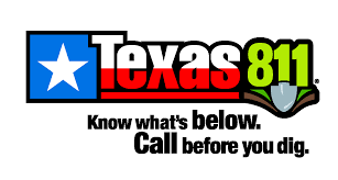 Texas one call